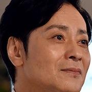 Naoki Hanzawa-2020-Ginnojo Yamazaki.jpg