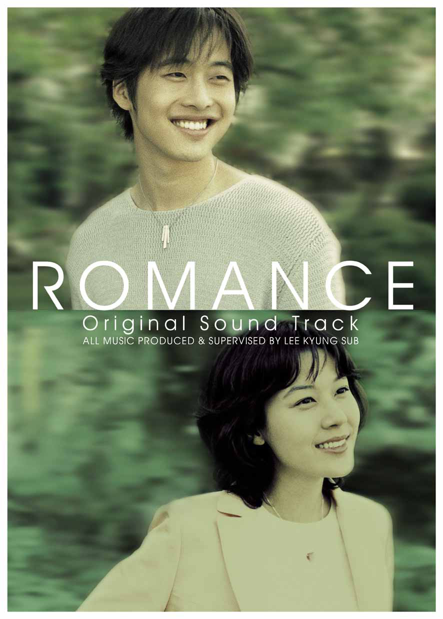 Romance (2002-South Korea-MBC) - AsianWiki