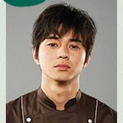 A Restaurant With Many Problems-Masahiro Higashide.jpg