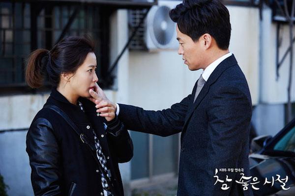 Wonderful days korean drama summary / Circle inspector movie songs