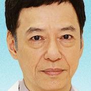 Asagao- Forensic Doctor 2-Itsuji Itao.jpg