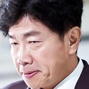 Come Back Mister-Park Chul-Min.jpg