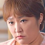 Kim Hyun-Sook