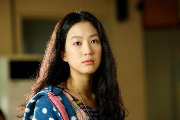 Kim Tae Hee Ji Yeon Two Faces of My Girlfr...