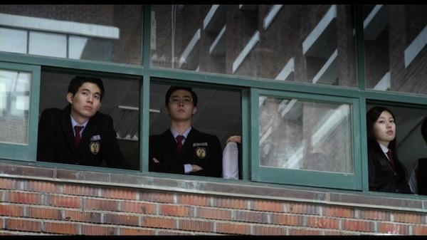 Pluto - Korean Movie - AsianWiki