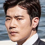 Goodbye Mr. Black-Kim Kang-Woo.jpg