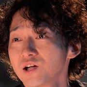 Hibana- Spark (drama series)-Kazuki Namioka.jpg