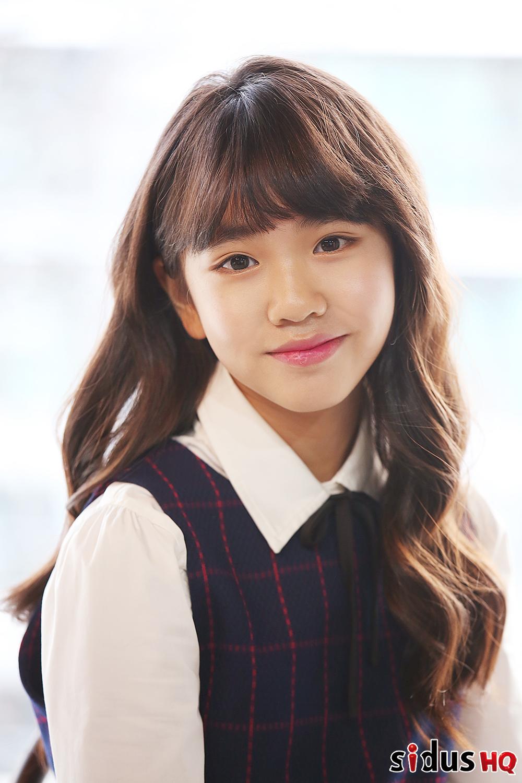 Kang eun hye - 1 part 6