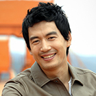 Jeong-cheol Park-My Woman (2008-South Korea-MBC).jpg