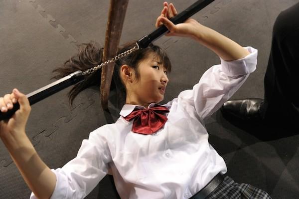 Karate girl pics 89
