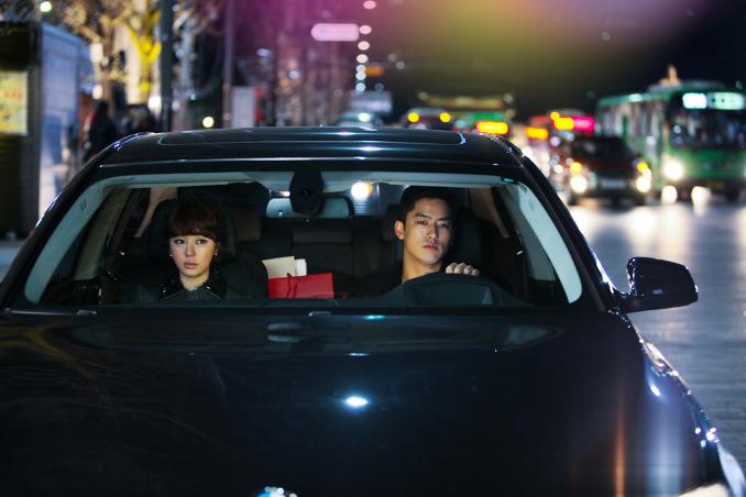 Sin eun kyeong and sim i yeong - 3 1