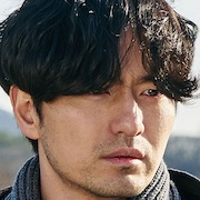 A Tiger in Winter-Lee Jin-Wook.jpg