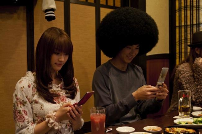فيلم الكوميديا الياباني الرائع الشيق