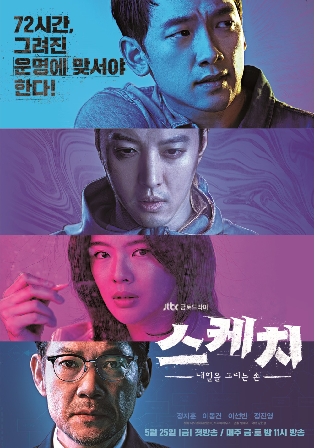 Sketch (Korean Drama) - AsianWiki