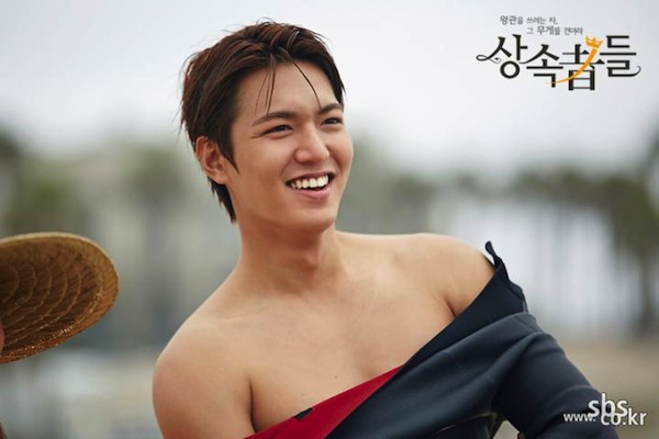 the heirs korean drama asianwiki
