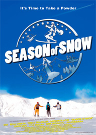 Season of Snow / Gin iro no shîzun / 2008 / Japonya /  Online Film İzle