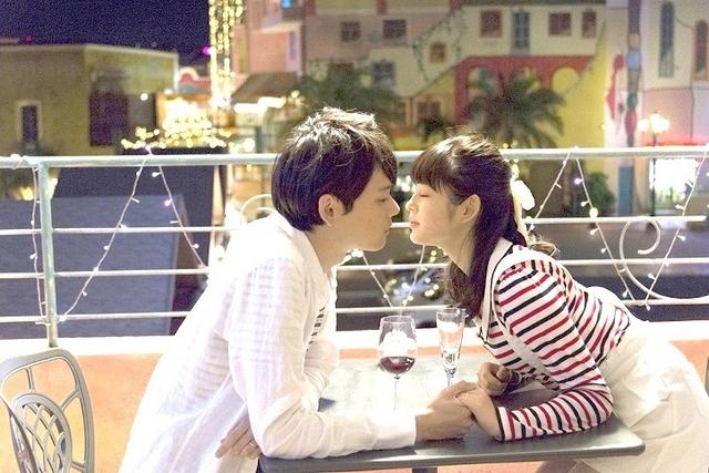 Mischievous Kiss 2: Love in Okinawa - AsianWiki