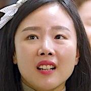 Ban Hye-Young