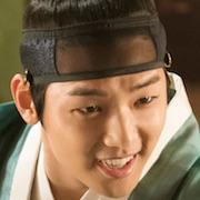 The Princess and the Matchmaker-Kang Min-Hyuk.jpg