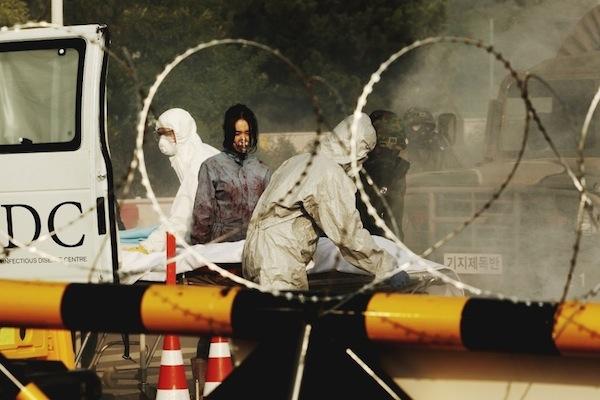 The Flu Korean Movie Asianwiki