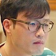 Cho Jung-Chi