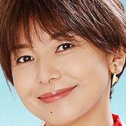 Asagao- Forensic Doctor 2-Tomoko Yamaguchi.jpg