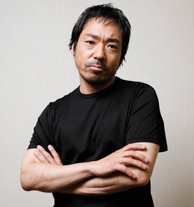 Kagawa Teruyuki