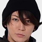 The Mysterious Thief Yamaneko-Kazuya Kamenashi.jpg