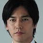 Keiji no Manazashi-Jun Kaname.jpg