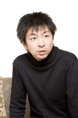 Kotaro Isaka - AsianWiki