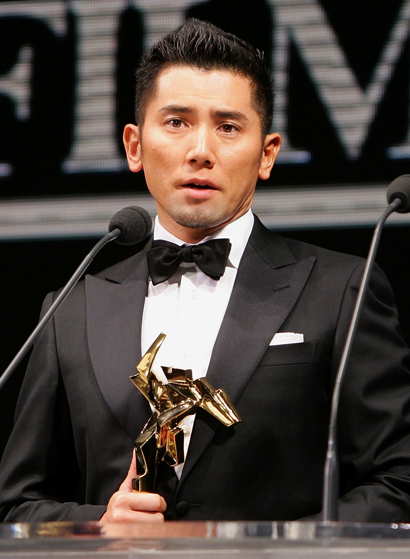Motoki Masahiro