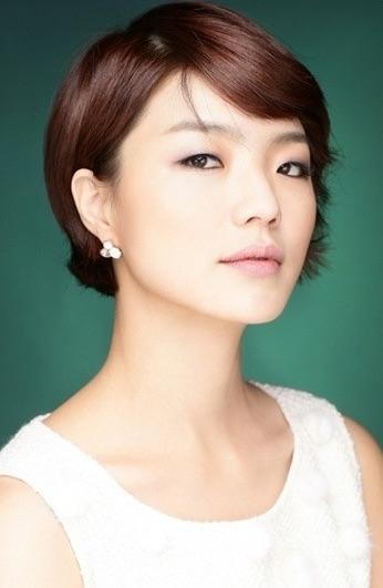 Ahn Young-Mi - AsianWiki