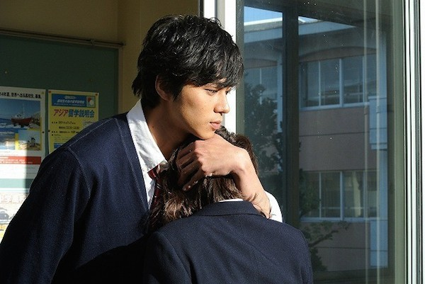 Image result for Blue Spring Ride (2014) Japanese