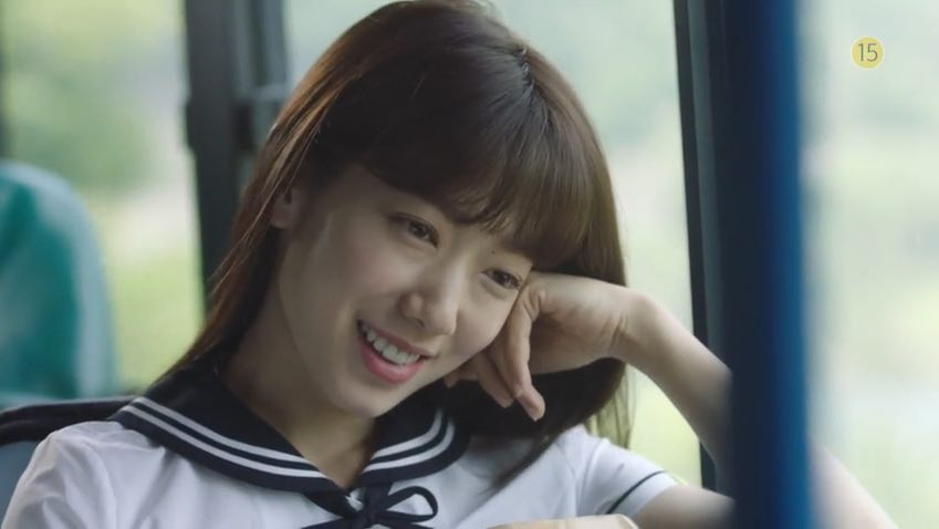 Rules of dating kang hye jung mouth