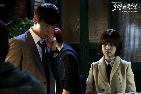 Pride and Prejudice (Korean Drama) - AsianWiki