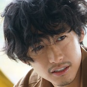 The Man From The Sea-Dean Fujioka.jpg