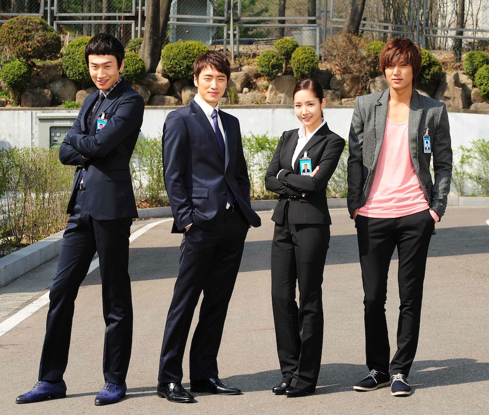 City Hunter (Korean Drama) - AsianWiki