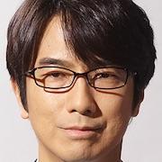 Ossan's Love-Hidekazu Mashima.jpg
