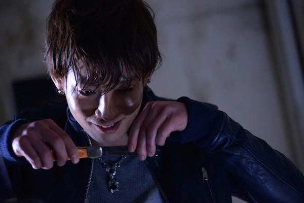 Blue Demon Ao Oni Asianwiki
