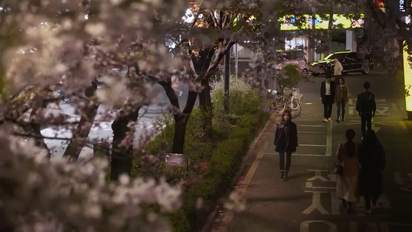 One Spring Night - AsianWiki