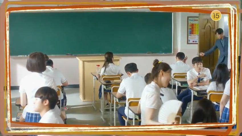 School 2017 - AsianWiki