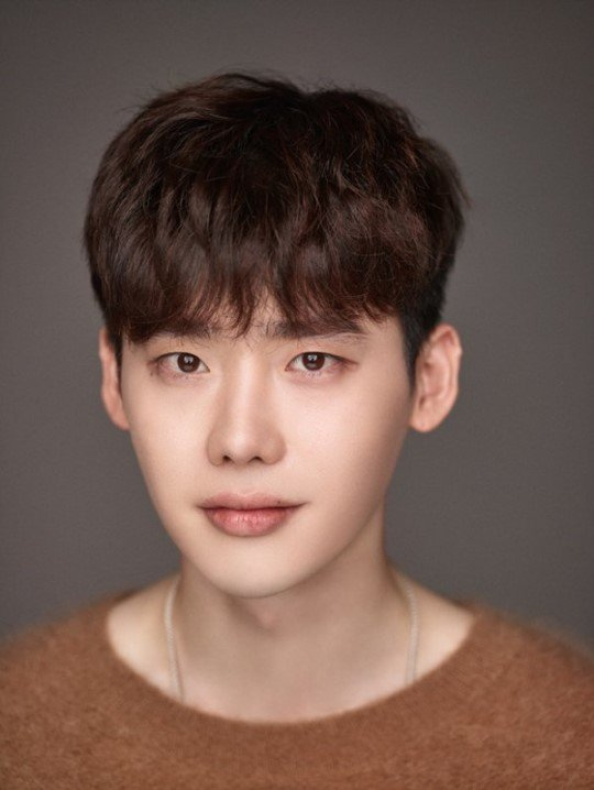 Lee Jong-Suk - AsianWiki