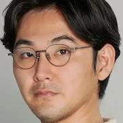 Omameda Towako to Sannin no Motootto-Ryuhei Matsuda.jpg