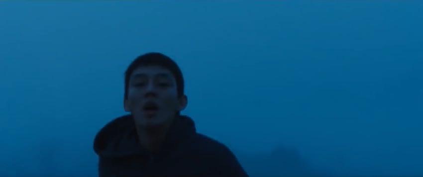 Burning (Korean Movie) - AsianWiki