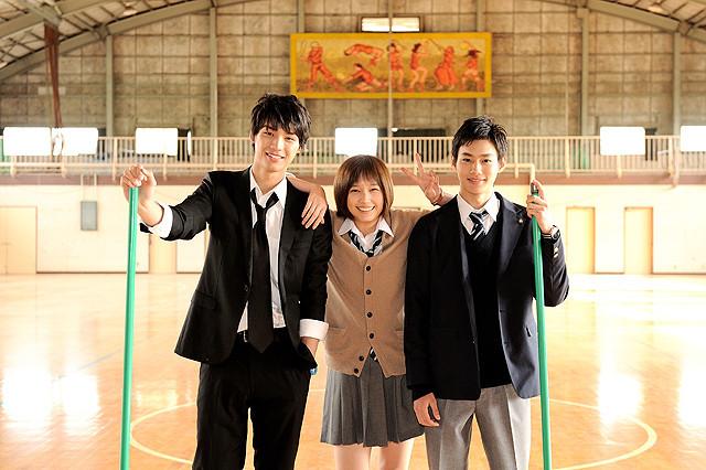 دانلود فیلم ژاپنی منشورِ انوشیما