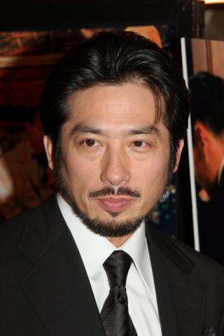 Sanada Hiroyuki dramawiki