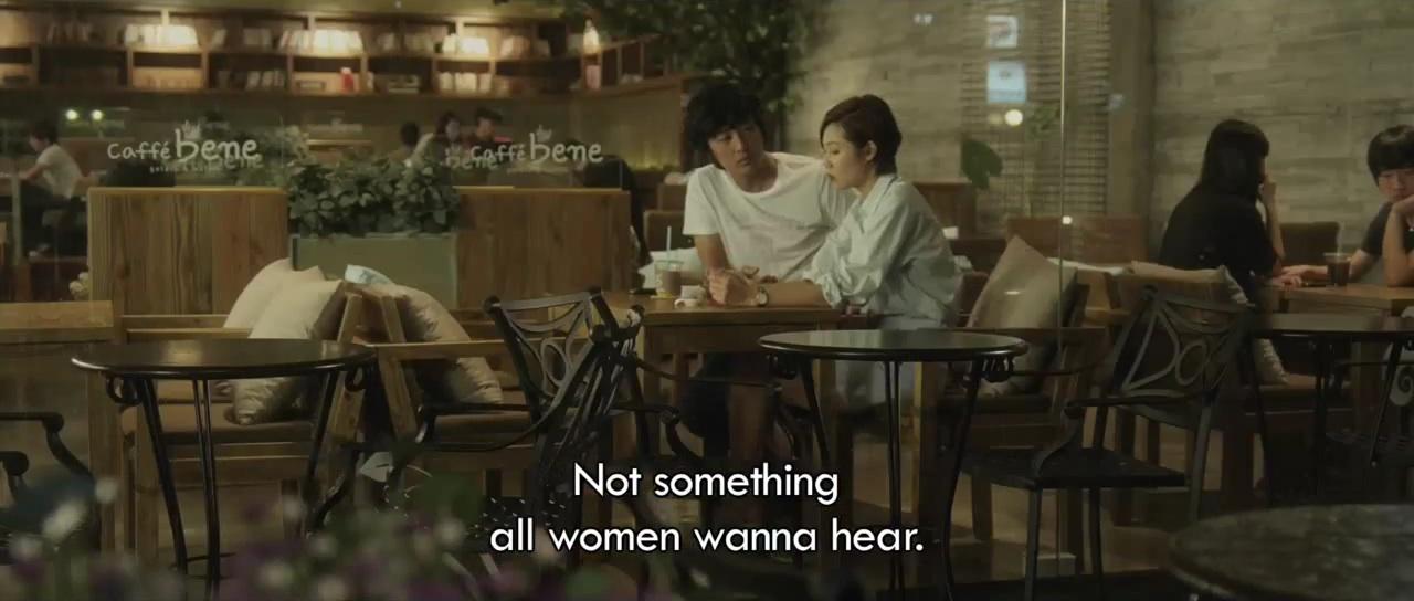 Love Fiction - AsianWiki