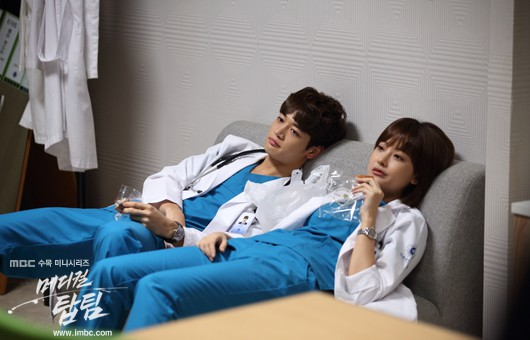 Medical Top Team - AsianWiki