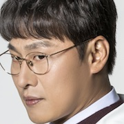 Return (Korean Drama)-Oh Dae-Hwan.jpg