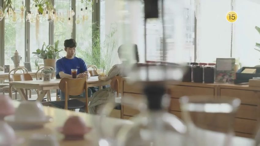 Your House Helper - AsianWiki